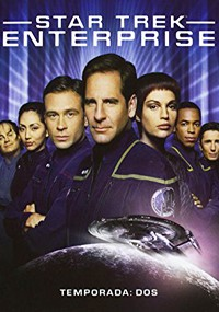 ST Enterprise (2ª temporada) (2002)