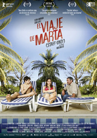 El viaje de Marta (2019)