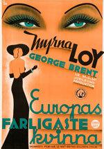 Mademoiselle Doctor (1934)