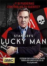 Stan Lee's Lucky Man (2016)