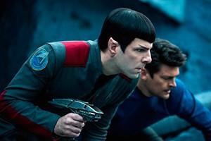 El Enterprise al rescate