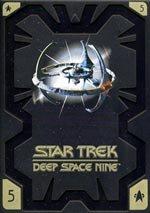 Star Trek: Espacio profundo nueve (5ª temporada) (1996)