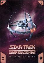Star Trek: Espacio profundo nueve (6ª temporada)  (1997)
