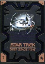 Star Trek: Espacio profundo nueve (7ª temporada) (1998)