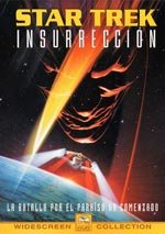 Star Trek. Insurrección (1998)