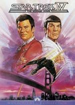 Star Trek IV - Misión: Salvar la Tierra (1986)