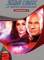 Star Trek. La nueva generación (2ª temporada) (1987)