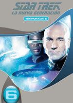 Star Trek. La nueva generación (6ª temporada) (1992)