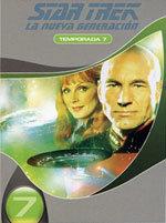 Star Trek. La nueva generación (7ª temporada) (1993)
