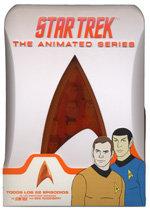 Star Trek: la serie animada