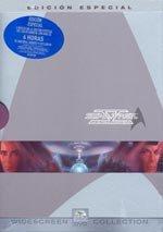 Star Trek V. La última frontera