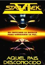 Star Trek VI. Aquel país desconocido (1991)