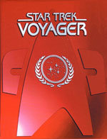 Star Trek Voyager (3ª temporada) (1996)
