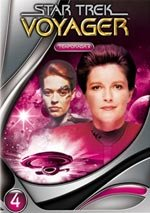 Star Trek Voyager (4ª temporada)