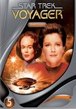 Star Trek Voyager (5ª temporada) (1998)