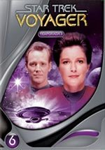 Star Trek Voyager (6ª temporada) (1999)