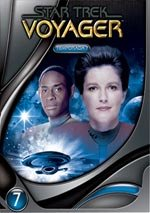 Star Trek Voyager (7ª temporada) (2000)