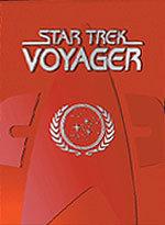 Star Trek Voyager (1995)