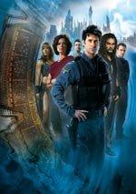 Stargate: Atlantis (2ª temporada) (2005)