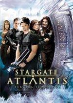 Stargate: Atlantis (3ª temporada)