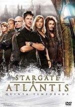 Stargate: Atlantis (5ª temporada) (2008)