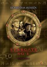 Stargate SG-1 (2ª temporada) (1998)