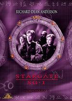 Stargate SG-1 (3ª temporada) (1999)