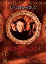 Stargate SG-1 (4ª temporada) (2000)