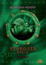 Stargate SG-1 (5ª temporada) (2001)