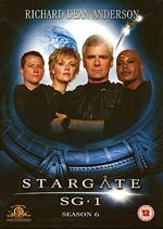 Stargate SG-1 (6ª temporada) (2002)