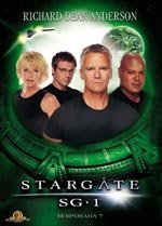 Stargate SG-1 (7ª temporada) (2003)