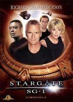 Stargate SG-1 (8ª temporada)