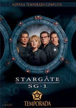 Stargate SG-1 (9ª temporada) (2005)