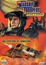 Starship Troopers (la serie completa) (1999)