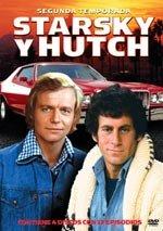 Starsky y Hutch (2ª temporada) (1976)