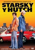 Starsky y Hutch (1975)