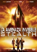 Stealth: La amenaza invisible (2005)