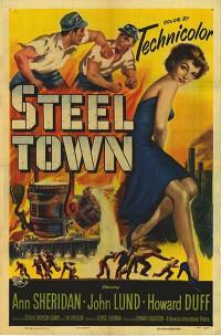Steel Town  (1952)