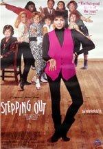 Steeping Out (Un paso adelante)