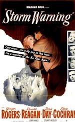 Storm Warning (1951)