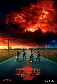 Stranger Things (2ª temporada) (2017)