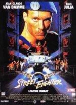 Street Fighter. La última batalla