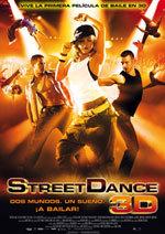 StreetDance ¡A bailar! (2010)