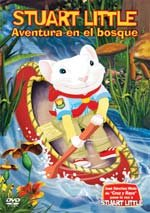Stuart Little 3 (2005)