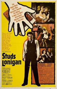 Studs Lonigan (1960)