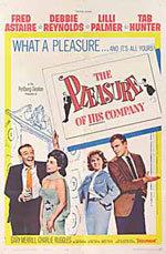 Su grata compañía (1961)