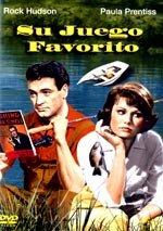 Su juego favorito (1964)
