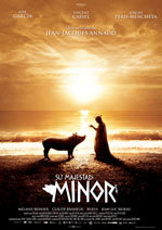 Su majestad Minor (2007)