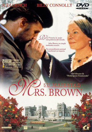 Su Majestad Mrs. Brown (1997)