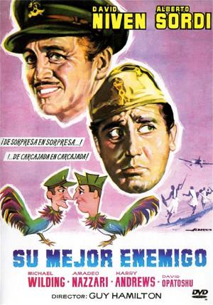 Su mejor enemigo (1961)